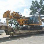 EK90 - Transporte