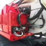 EM400 CFA - bomba d'água